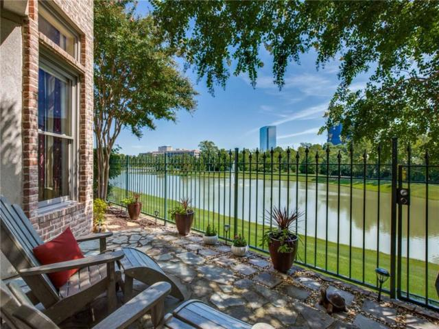 12026 Lueders Lane, Dallas, TX 75230 (MLS #13914185) :: The Real Estate Station