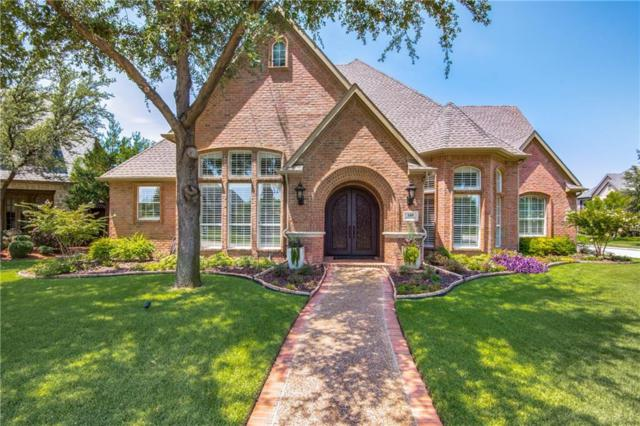 149 Natches Trace, Coppell, TX 75019 (MLS #13914383) :: Hargrove Realty Group