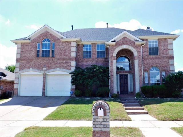 300 Mesquite Hill Drive, Arlington, TX 76002 (MLS #13914414) :: Robbins Real Estate Group