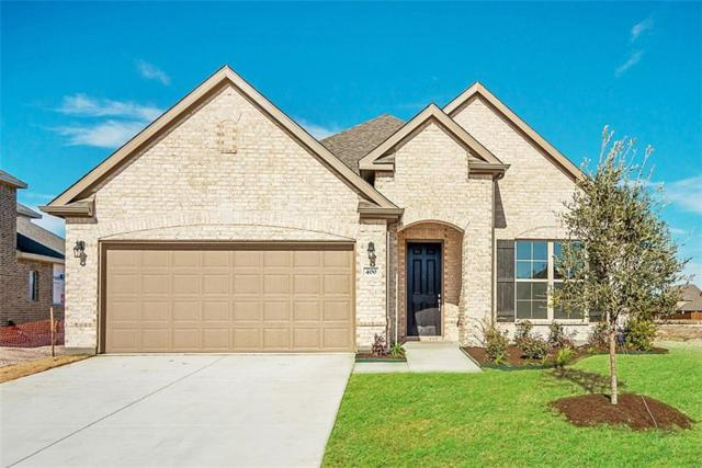 400 Timber Ridge Road, Prosper, TX 75078 (MLS #13914561) :: Real Estate By Design