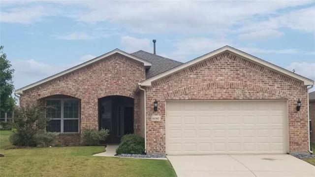 6040 Eagle Point Lane, Frisco, TX 75036 (MLS #13914601) :: Team Hodnett