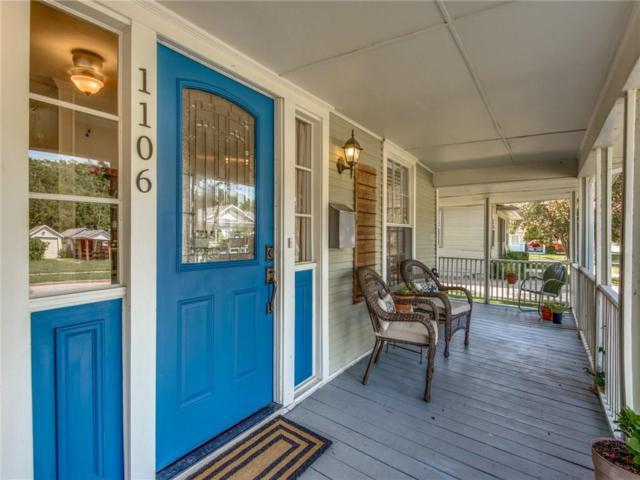 1106 N Church Street, Mckinney, TX 75069 (MLS #13914641) :: Magnolia Realty