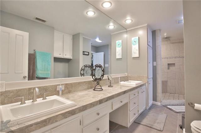3018 S Willis Street, Abilene, TX 79605 (MLS #13914660) :: RE/MAX Landmark