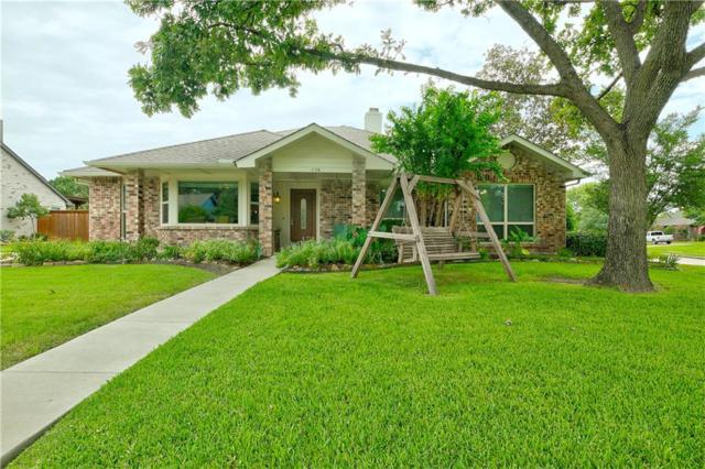 238 Southern Belle Drive, Coppell, TX 75019 (MLS #13914661) :: Robbins Real Estate Group