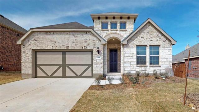 6508 Meandering Creek Drive, Denton, TX 76226 (MLS #13914717) :: RE/MAX Town & Country