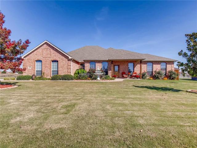 109 Western Drive, Fate, TX 75189 (MLS #13914733) :: RE/MAX Pinnacle Group REALTORS
