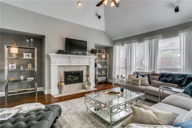 4813 Ravendale Drive, Richardson, TX 75082 (MLS #13914755) :: Magnolia Realty