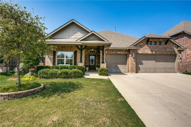 1404 Mesa Flats Drive, Fort Worth, TX 76052 (MLS #13914766) :: Team Hodnett
