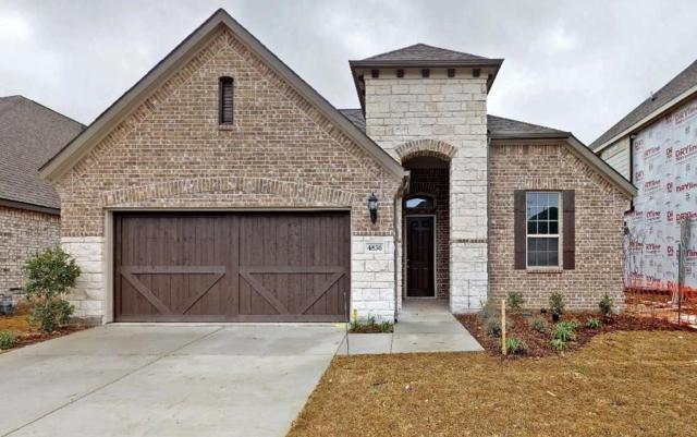 4856 Timber Trail, Carrollton, TX 75010 (MLS #13914794) :: Kimberly Davis & Associates