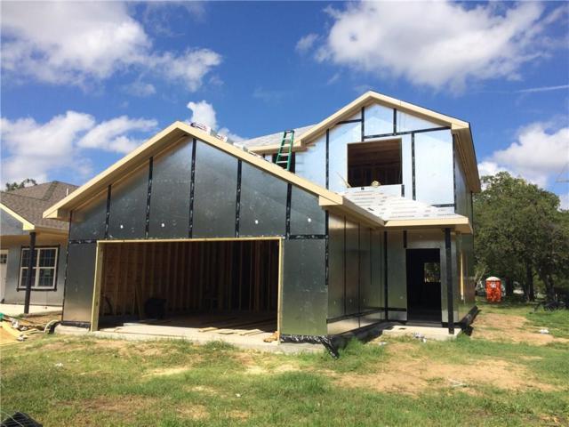 702 W Church Street, Grand Prairie, TX 75050 (MLS #13914908) :: RE/MAX Town & Country