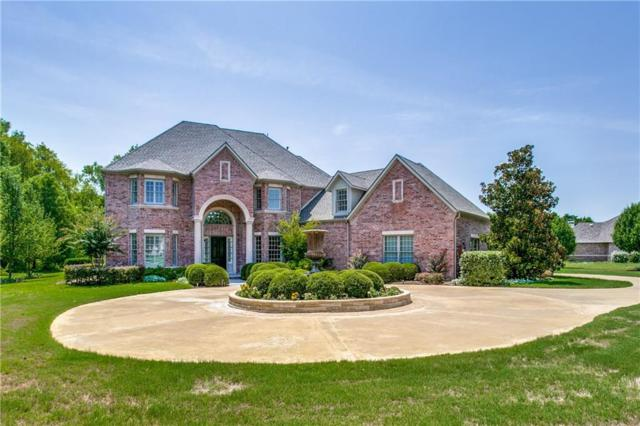 5208 Creekside Court, Parker, TX 75094 (MLS #13915038) :: RE/MAX Town & Country
