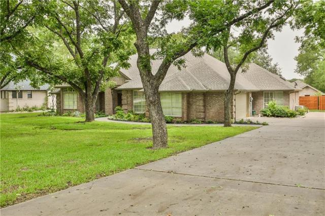 7614 Ravenswood Road, Granbury, TX 76049 (MLS #13915046) :: The Real Estate Station