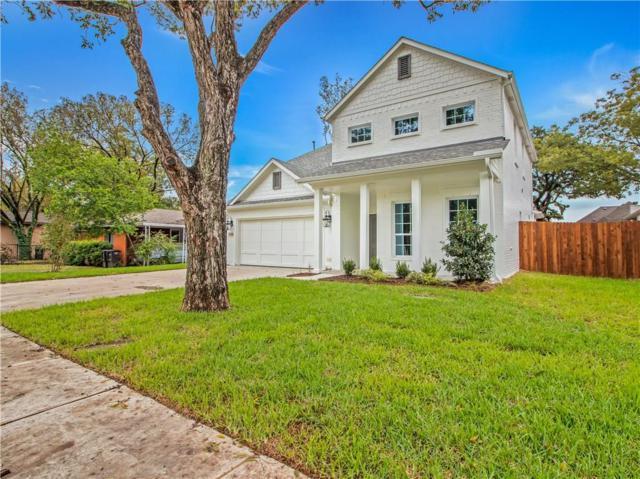 5109 Slate Street, Fort Worth, TX 76114 (MLS #13915520) :: Robbins Real Estate Group