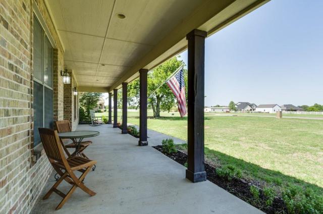 13413 Willow Creek Drive, Haslet, TX 76052 (MLS #13915527) :: RE/MAX Pinnacle Group REALTORS