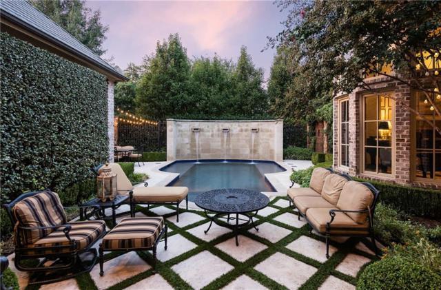 6939 Oak Manor Drive, Dallas, TX 75230 (MLS #13915637) :: Robbins Real Estate Group