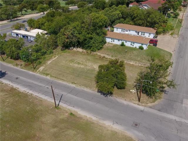 1821 Grand Avenue, Fort Worth, TX 76164 (MLS #13915675) :: Magnolia Realty