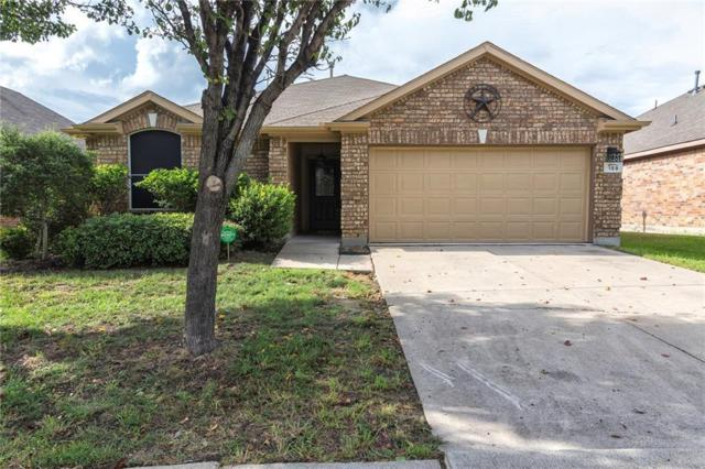 159 Wandering Drive, Forney, TX 75126 (MLS #13915796) :: The Chad Smith Team