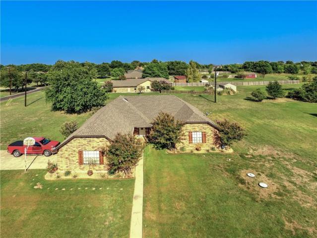 2305 Carriage Estates Road, Sherman, TX 75092 (MLS #13915819) :: North Texas Team   RE/MAX Advantage