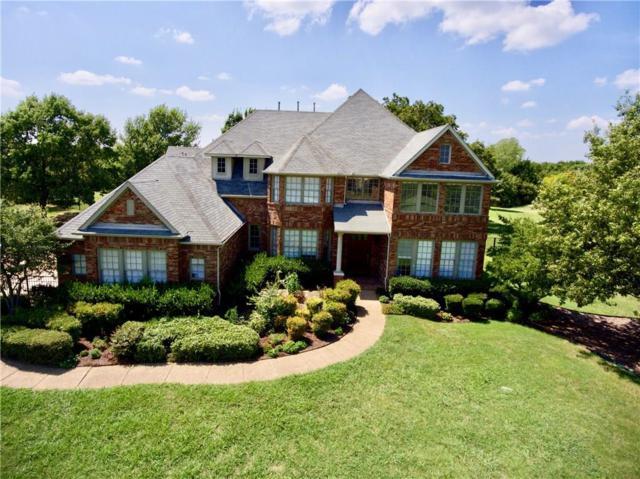 21 Pecan Grove Circle, Lucas, TX 75002 (MLS #13915916) :: Frankie Arthur Real Estate