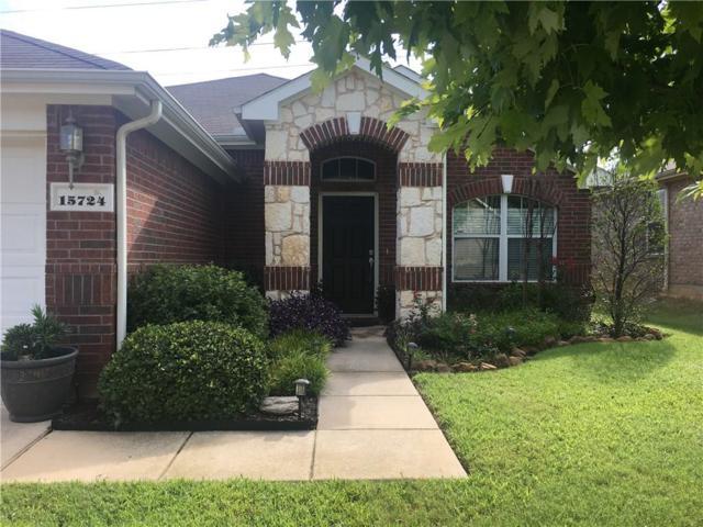 15724 Wheelhorse Trail, Fort Worth, TX 76262 (MLS #13916031) :: Magnolia Realty