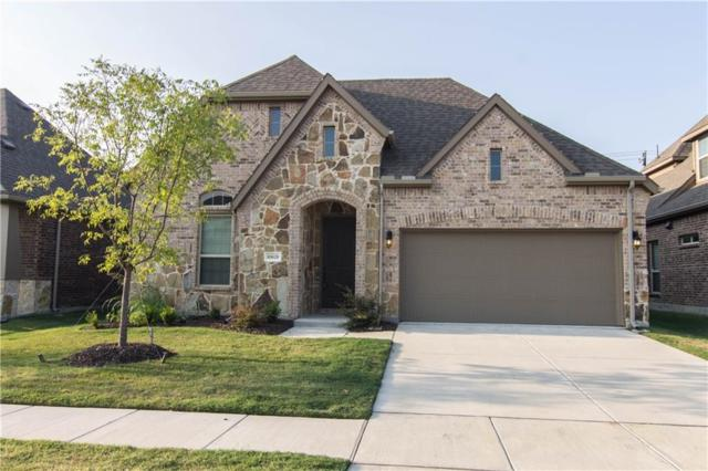 10628 Parnell Drive, Mckinney, TX 75072 (MLS #13916137) :: HergGroup Dallas-Fort Worth