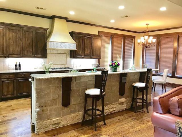 5056 Copperglen Circle, Colleyville, TX 76034 (MLS #13916264) :: Team Hodnett