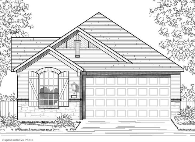3521 Periwinkle Drive, Aubrey, TX 76227 (MLS #13916363) :: Robbins Real Estate Group