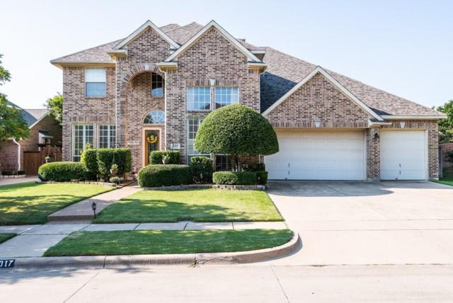 5017 Monarda Way, Fort Worth, TX 76123 (MLS #13916811) :: RE/MAX Town & Country