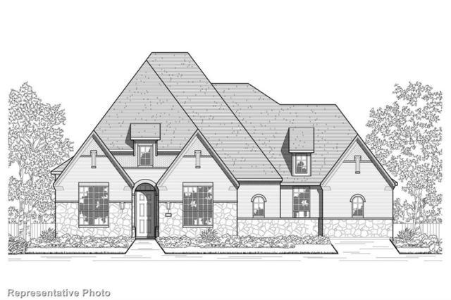 3616 Torrance Boulevard, Frisco, TX 75034 (MLS #13916957) :: The Hornburg Real Estate Group