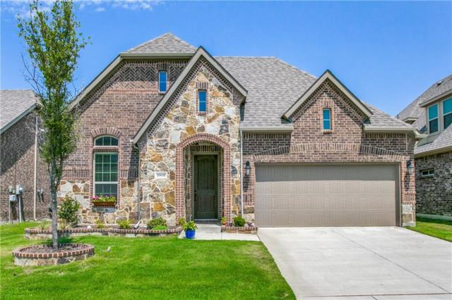 10608 Promenade Terrace, Mckinney, TX 75072 (MLS #13917061) :: HergGroup Dallas-Fort Worth