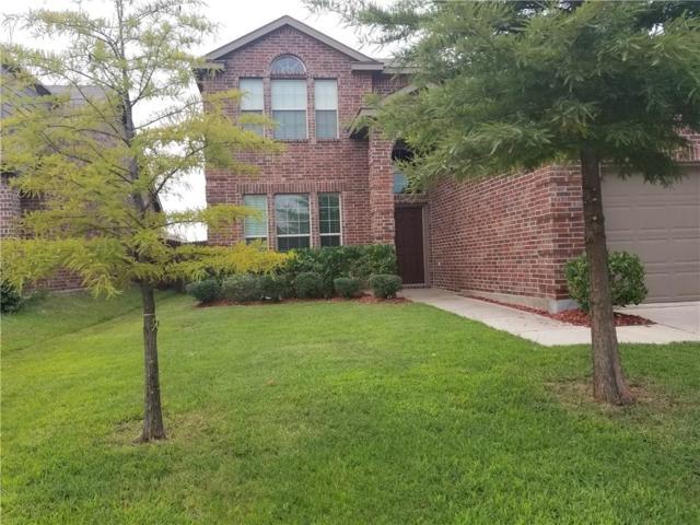 2053 Meadow View Drive, Princeton, TX 75407 (MLS #13917177) :: Pinnacle Realty Team