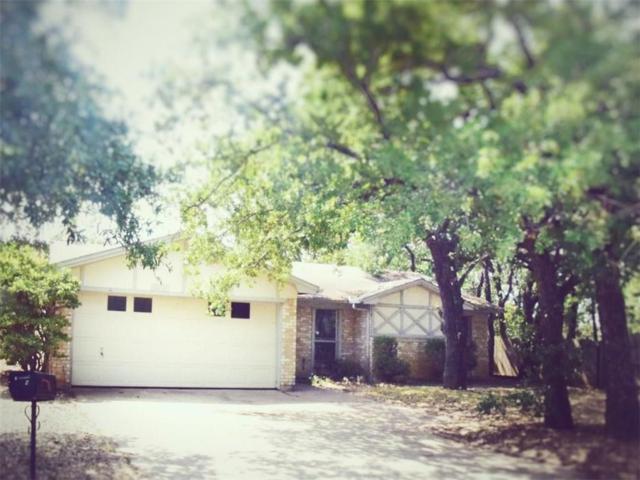 4214 Vidalia Drive, Arlington, TX 76016 (MLS #13917208) :: Robinson Clay Team