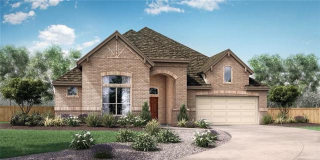 407 Bent Tree Avenue, Oak Point, TX 75068 (MLS #13917431) :: Magnolia Realty