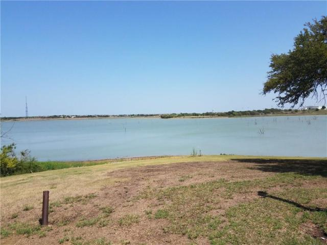 4549 N Shore Drive, The Colony, TX 75056 (MLS #13917607) :: The Chad Smith Team