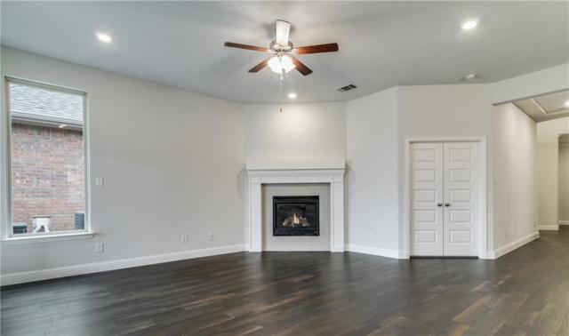 526 Overton Avenue, Celina, TX 75009 (MLS #13917907) :: Real Estate By Design
