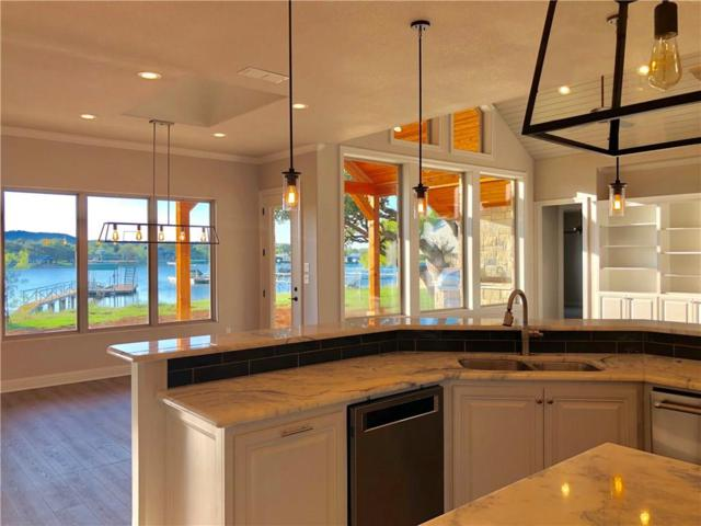 1007 Robin Lane, Possum Kingdom Lake, TX 76449 (MLS #13918021) :: Magnolia Realty