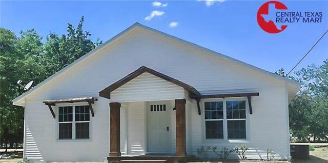 505 E Walcott Avenue, Comanche, TX 76442 (MLS #13918042) :: Frankie Arthur Real Estate