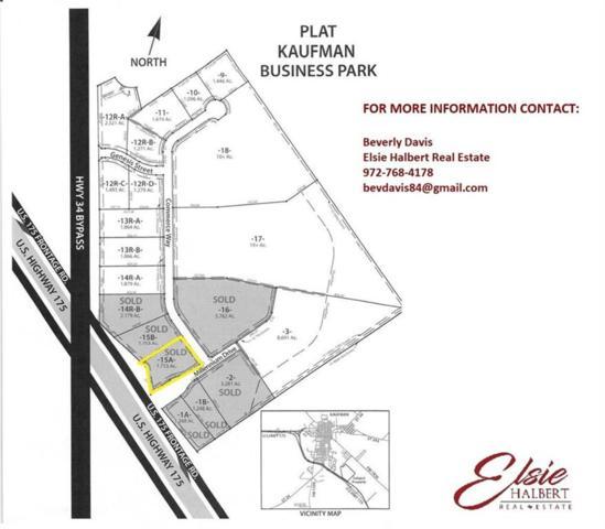 000000 Commerce Way, Kaufman, TX 75142 (MLS #13918107) :: Robinson Clay Team