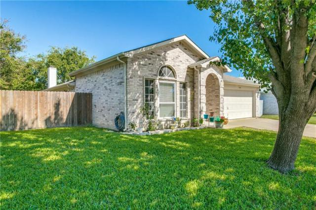 1949 Canyon Ridge Street, Fort Worth, TX 76131 (MLS #13918140) :: RE/MAX Town & Country