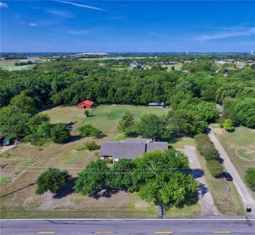 2745 Vinson Road, Wylie, TX 75098 (MLS #13918182) :: RE/MAX Town & Country