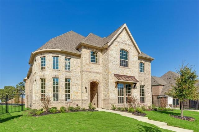 1604 Earhart Lane, Flower Mound, TX 75028 (MLS #13918297) :: Real Estate By Design