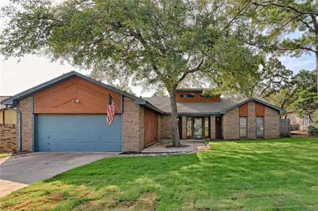 5700 Overridge Drive, Arlington, TX 76017 (MLS #13918314) :: Team Tiller