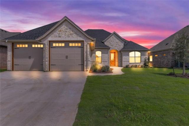 331 Paddle Boat Drive, Granbury, TX 76049 (MLS #13918424) :: Magnolia Realty