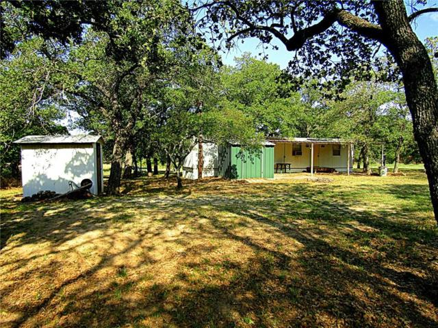121 Taos Trail, Nocona, TX 76255 (MLS #13918449) :: The Real Estate Station