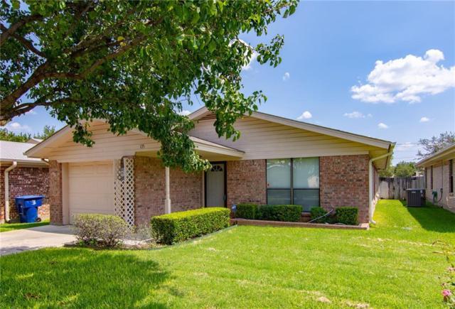 135 Azalea Drive, Brownwood, TX 76801 (MLS #13918508) :: Team Tiller