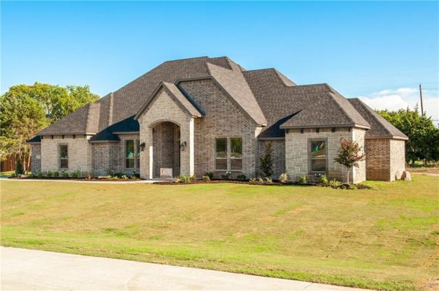 7451 Dillon Court, Midlothian, TX 76065 (MLS #13918610) :: RE/MAX Landmark