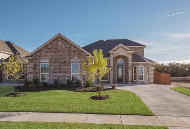 7820 Echo Hill Lane, Denton, TX 76208 (MLS #13918611) :: Real Estate By Design