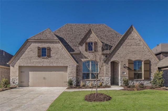 2213 Richmond Park Lane, Prosper, TX 75078 (MLS #13918855) :: Kimberly Davis & Associates