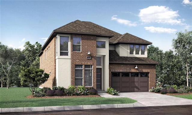 864 Avery Street, Allen, TX 75013 (MLS #13918884) :: Robbins Real Estate Group
