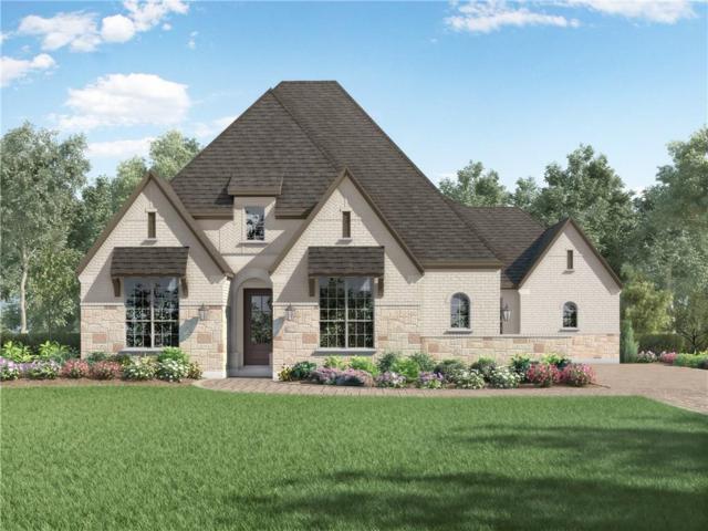 4421 Cotton Belt Lane, Prosper, TX 75078 (MLS #13918902) :: Kimberly Davis & Associates